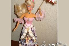 Артикул № К23. Цена 2500р.  кукла суенир